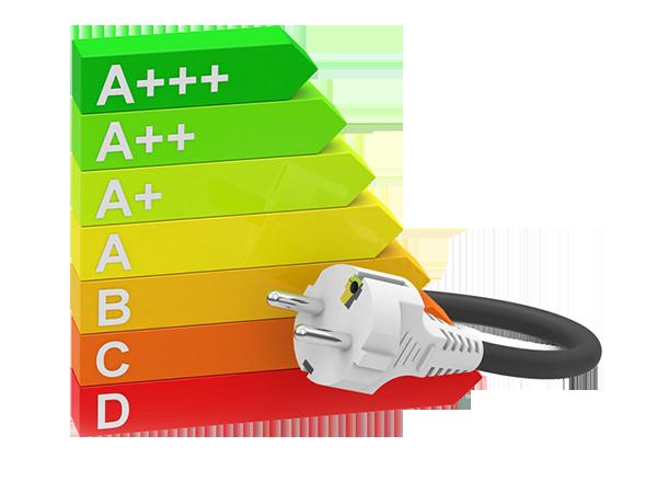 Küche - Energieeffizienz