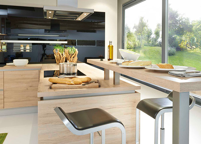 Küche - Küchenstudio Vinopal in Allersberg bei Neumarkt und Nürnberg