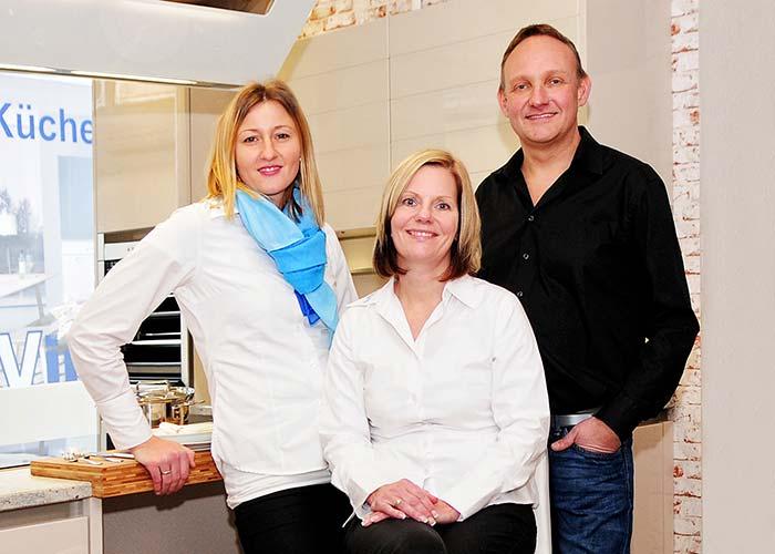 Küchenfachberater - Küchenstudio Vinopal in Allersberg bei Neumarkt und Nürnberg