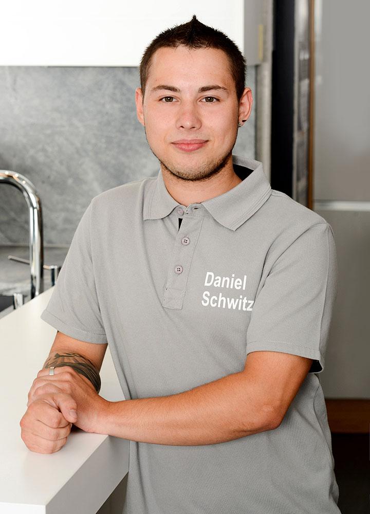 Daniel Schwitz