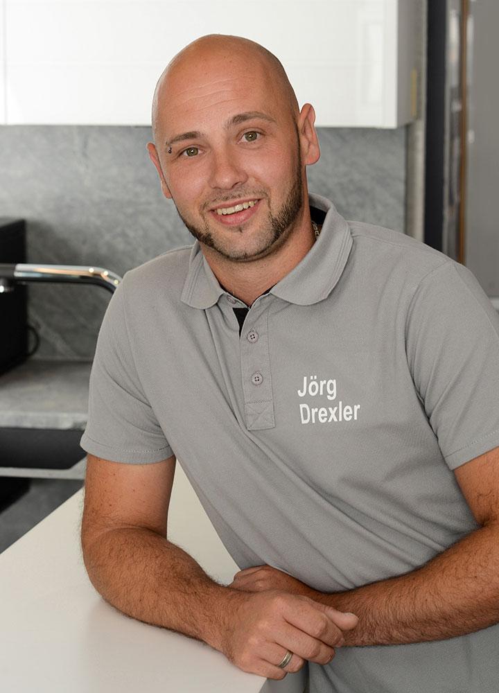 Jörg Drexler